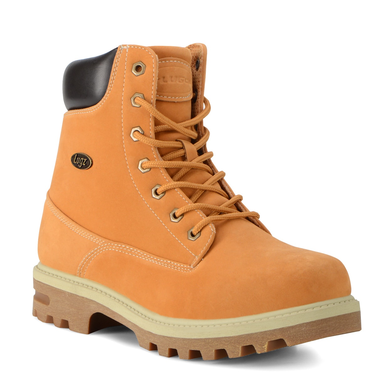 check out e1a0f c6fce Men s Empire Hi Water Resistant 6-Inch Boot - Lugz Footwear