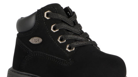 Toddler Empire Water Resistant Chukka Boot