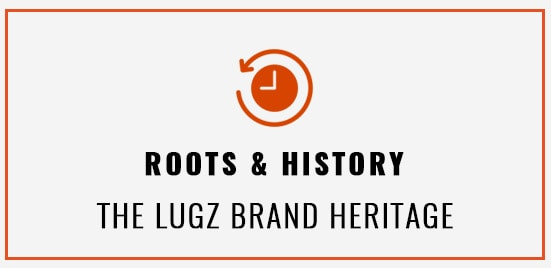Lugz Brand Heritage