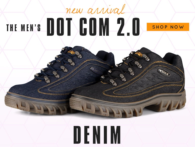 ec2b07a80 Home - Lugz Footwear
